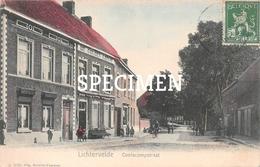 Coolscampstraat - Lichtervelde - Lichtervelde