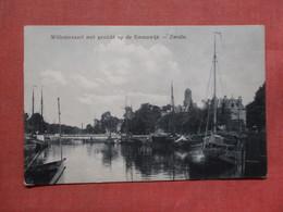 Netherlands > Overijssel > Zwolle  Ref 3768 - Zwolle