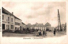 Florenville - Grand Place DVD 8860 - Florenville