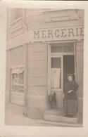 DE FIL EN AIGUILLE Bientot Disparu 520M - Winkels