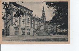 Auschwitz-Krankenhaus - Poland