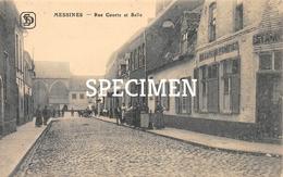 Rue Courte Et Belle - Messines - Mesen - Messines - Mesen