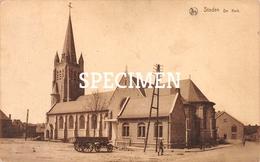 De Kerk - Staden - Staden