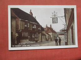 England > Sussex   Alfriston  Star Inn    Ref 3768 - England