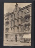 Hamburg Harburg AK Mineralwasser Fabrik Wilhelm Albers - Harburg