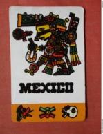 Felt Added     Mexico   Ref 3768 - Mexico
