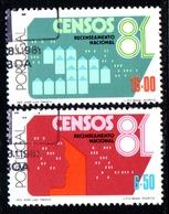 N° 1492,3 - 1981 - 1910-... République