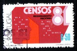 N° 1492 - 1981 - 1910-... République