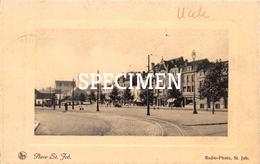 Place St-Job - Uccle - Ukkel - Uccle - Ukkel