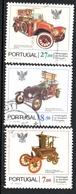 N° 1522,23,24 - 1981 - 1910-... République