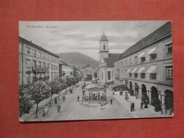 Kurplatz  Wildbad    Ref 3768 - Germany
