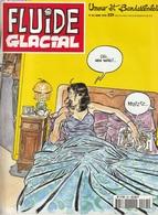 Fluide Glacial N° 261 Mars 1998 Ciel Mon Mari - Fluide Glacial