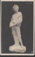 SALON  1903__GAVROCHE  Par  Melle  B.A. MORIA  (theme) - Artistes