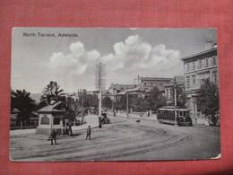 South Australia (SA) > Adelaide Trolley North Terrace   Ref 3768 - Adelaide