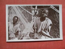 RPPC  Waja Weaving Bauch Province    Ref 3769 - Africa