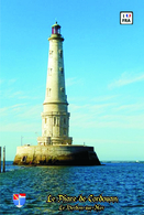 Set 6 Cartes Postales, Phares, Lighthouses Of Europe, France, Le Verdon-sur-Mer, Le Phare De Cordouan - Leuchttürme