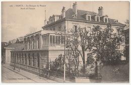 Nancy-  La Banque De France - Nancy