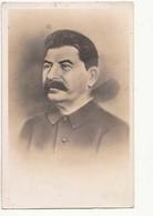 CPA Staline   - Achat Immédiat - (cd012 ) - Geschichte