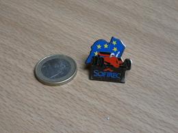 AUTOMOBILE  FORMULE 1. F1. SOFIREC. EUROPE. - F1