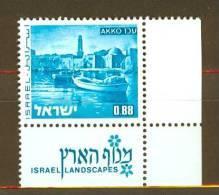 Israel - 1971, Michel/Philex Nr. : 532,  [No Phosphorstripes] MNH, *** - Israel