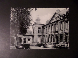 Jodoigne (Belgique)  Château Pastur, Cachet 17  7  70 - Châteaux