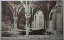 ST MICHEL EN L'HERM Salle Capitulaire - Saint Michel En L'Herm