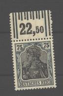 D.R.Nr.104b,xx,OR Gep. - Deutschland