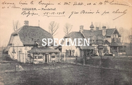 Mandelhof - Izegem - Izegem