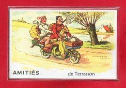 24-CPSM TERRASSON - Sonstige Gemeinden