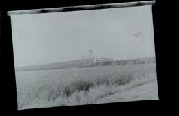 Negatif Photo Ancienne - Pont - Lieux