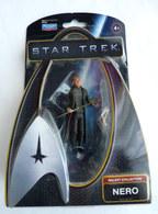 FIGURINE STAR TREK PLAYMATES Galaxy Collection NERO En Blister 2008 - Star Trek