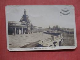 RPPC Rambla Nueva Mar Del Plata  Argentina  Ref 3769 - Argentina