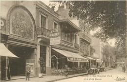 03* VICHY Rue Mal Foch            MA99,0260 - Vichy