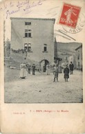 09* DUN  Le Moulin           MA99,0711 - Francia