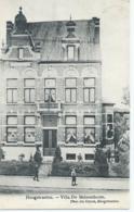 Hoogstraten - Hoogstraeten - Villa De Balsemboom - Phot. De Clerck, Hoogstraeten - 1908 - Hoogstraten