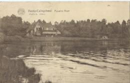 Kalmthout - Heide-Calmpthout - Pulsche Moer - Uitg. M. Van Loon, Achterbroeck-Calmpthout - Kalmthout