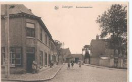 Zedelgem - Berckenhaegestraat - Uitg. Miny, Zedelgem - Zedelgem