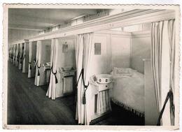 Lobbes, Pansionnat De La Visitation, Une Chambrette Du Dortoir (pk63692) - Lobbes