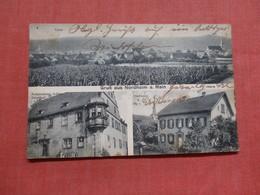 Grub Aus Nordheim A. Main    Ref 3769 - Andere