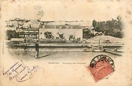 13* RASSUEN Caserne Des Douanes            MA99,0904 - Francia