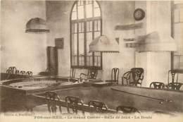 13* FOS SUR MER  Casino – Salle Boule            MA99,0912 - Unclassified