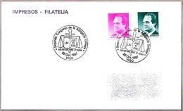 2º CONGRESO DE LA ABOGACIA GALLEGA - 2th Congress Lawyers. Vigo, Galicia, 1987 - Profesiones