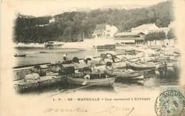 13* MARSEILLE  L Estaque   MA99,1185 - Non Classificati