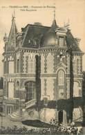 14* VILLERS SUR MER   Villa Marguerite             MA99,1285 - Villers Sur Mer