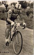 LES CHAMPIONS CYCLISTES  ............  ROBERT CAZALA - Wielrennen