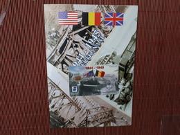 CP-P84 Albertkanaal (Mint,Neuve) With Folder Very Rare - Belgien