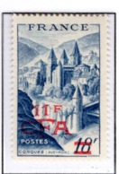 Ex Colonie Française  *  La Réunion  *  CFA  *  305  N** - Réunion (1852-1975)
