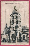 Cp Carton épais - Système 10 Vues - Tordouet - Eglise - Edit. Mme LEGRAND - Frankreich