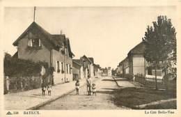 14* BAYEUX  Cite Bellevue   MA99,1546 - Bayeux