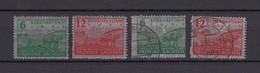 Provinz Sachsen - 1946 - Michel Nr. 90/91 - Postfrisch/Gest. - Sowjetische Zone (SBZ)
